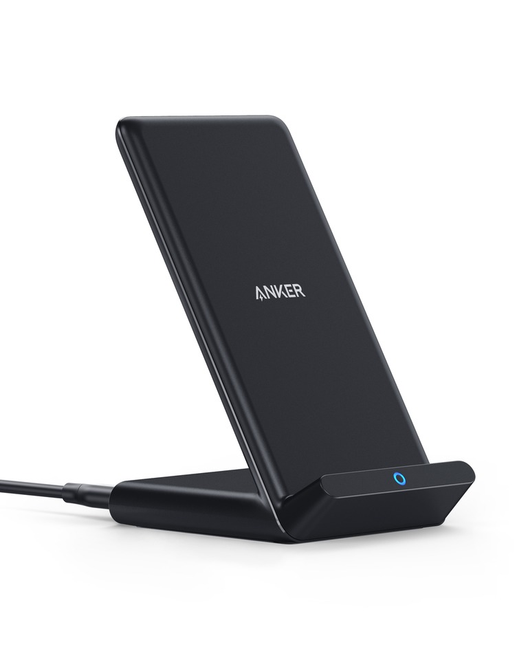 Anker PowerWave+ Stand 10W No PSU Powerbank