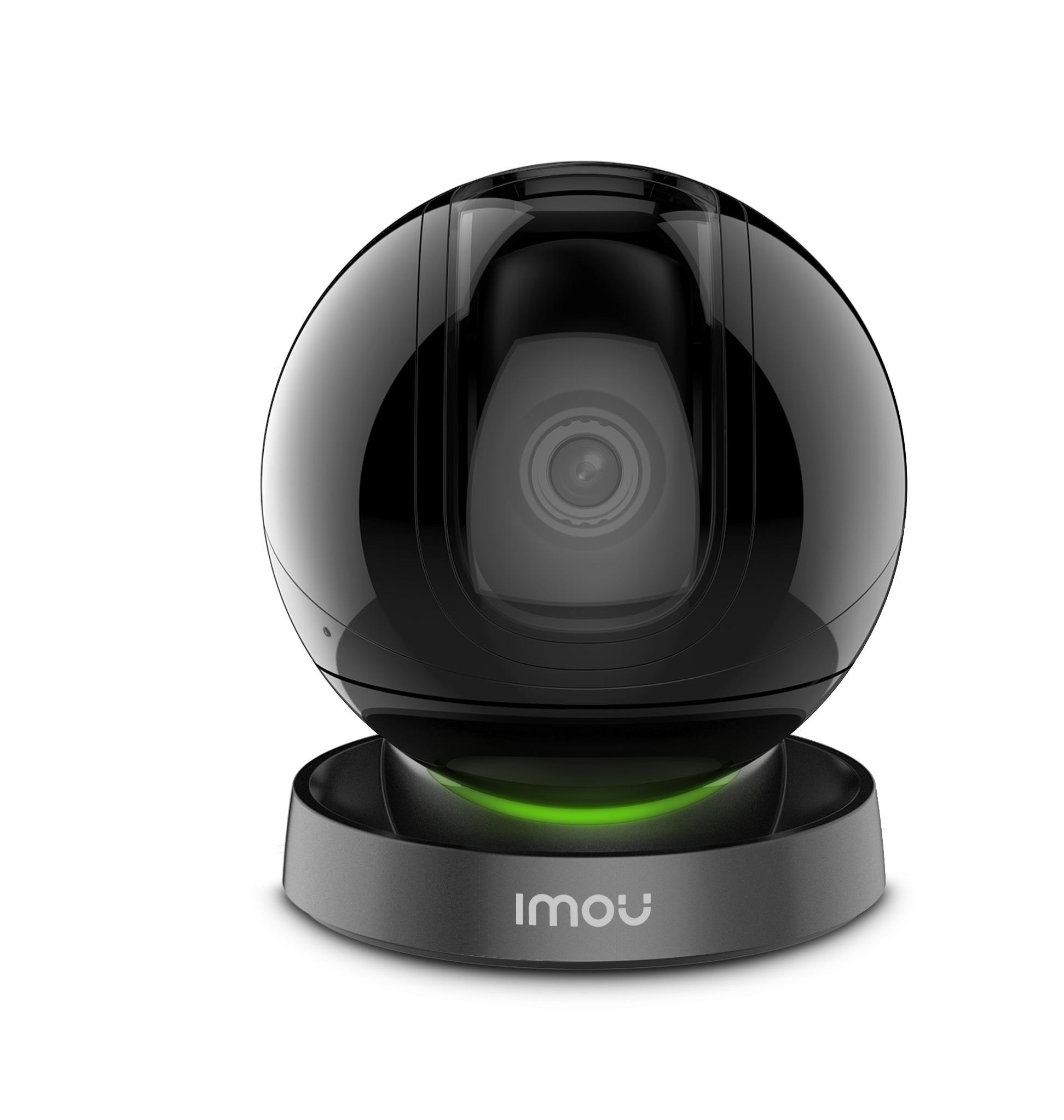 Imou Ranger IQ IP-camera Zwart