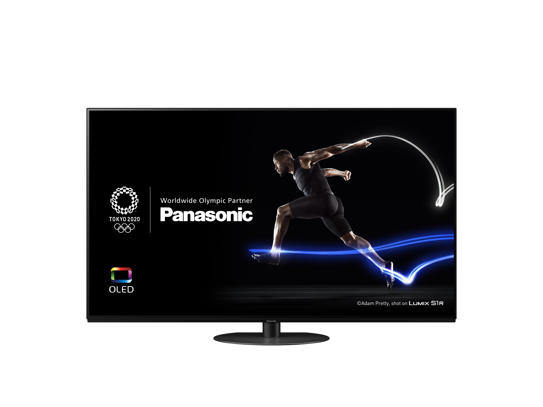 Panasonic TX-55HZW984 55 inch OLED TV