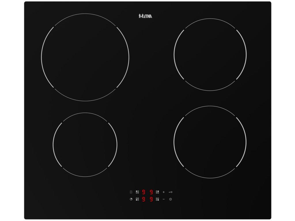 Etna KI2160ZT Inductie inbouwkookplaat