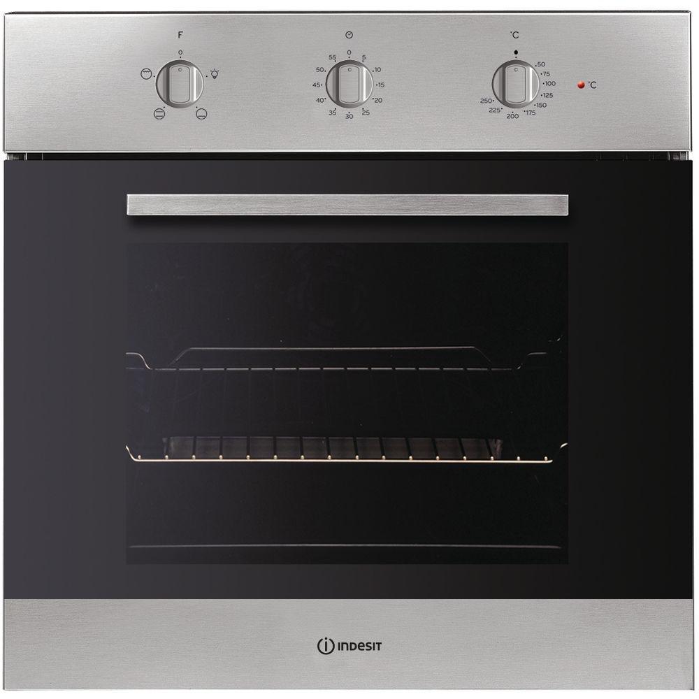 Indesit IFV 230 IX Inbouw oven