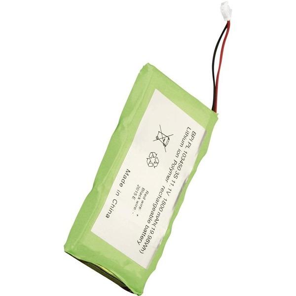 Korting Albrecht battery pack for DR850 batterij