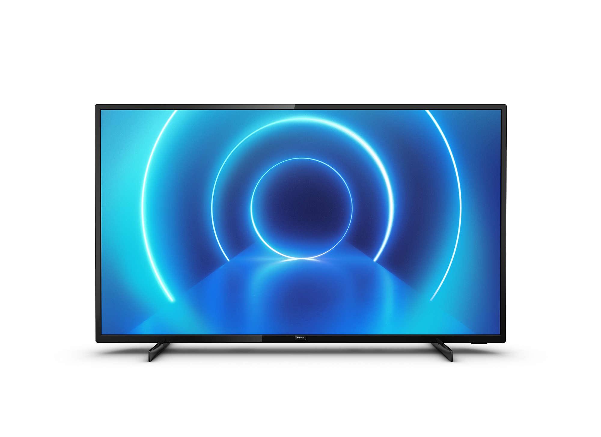 Philips 58PUS7505/12 58 inch UHD TV