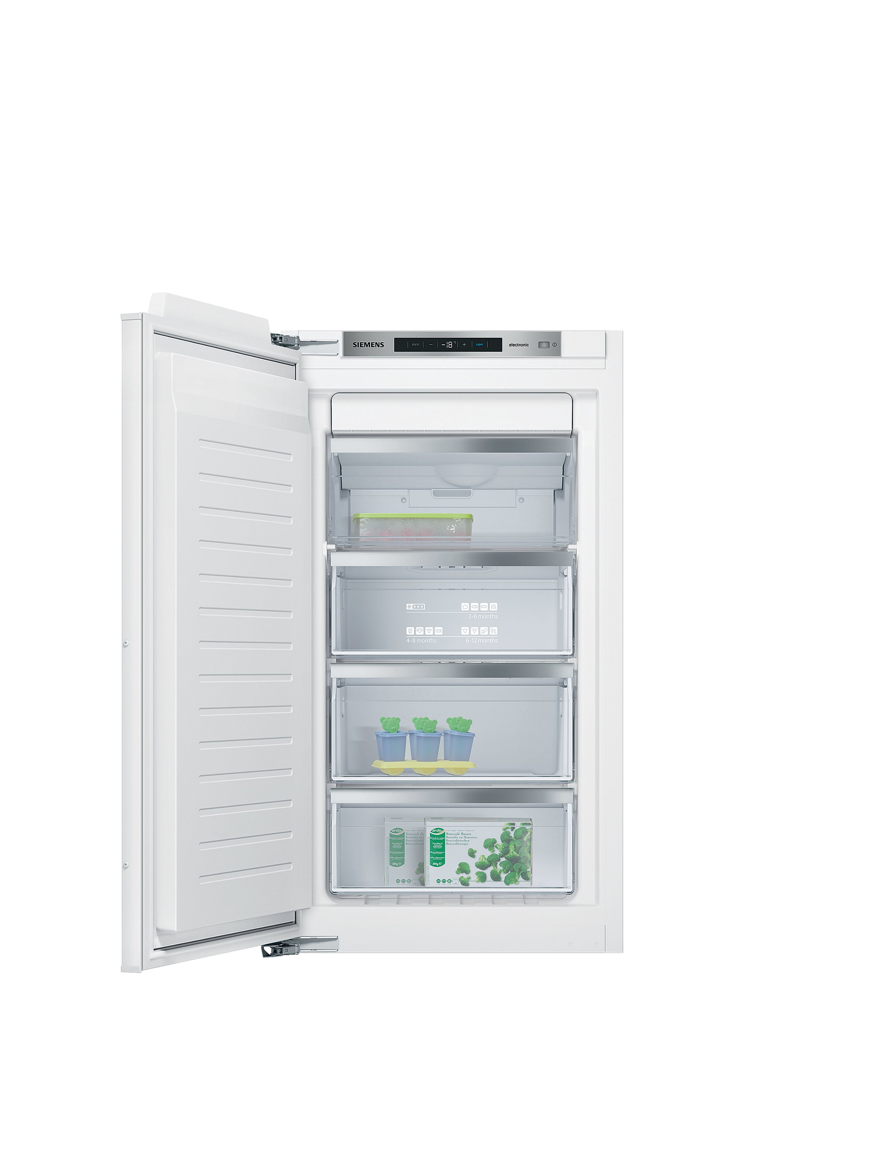 Siemens GI31NACE0 Inbouw vriezer - Prijsvergelijk