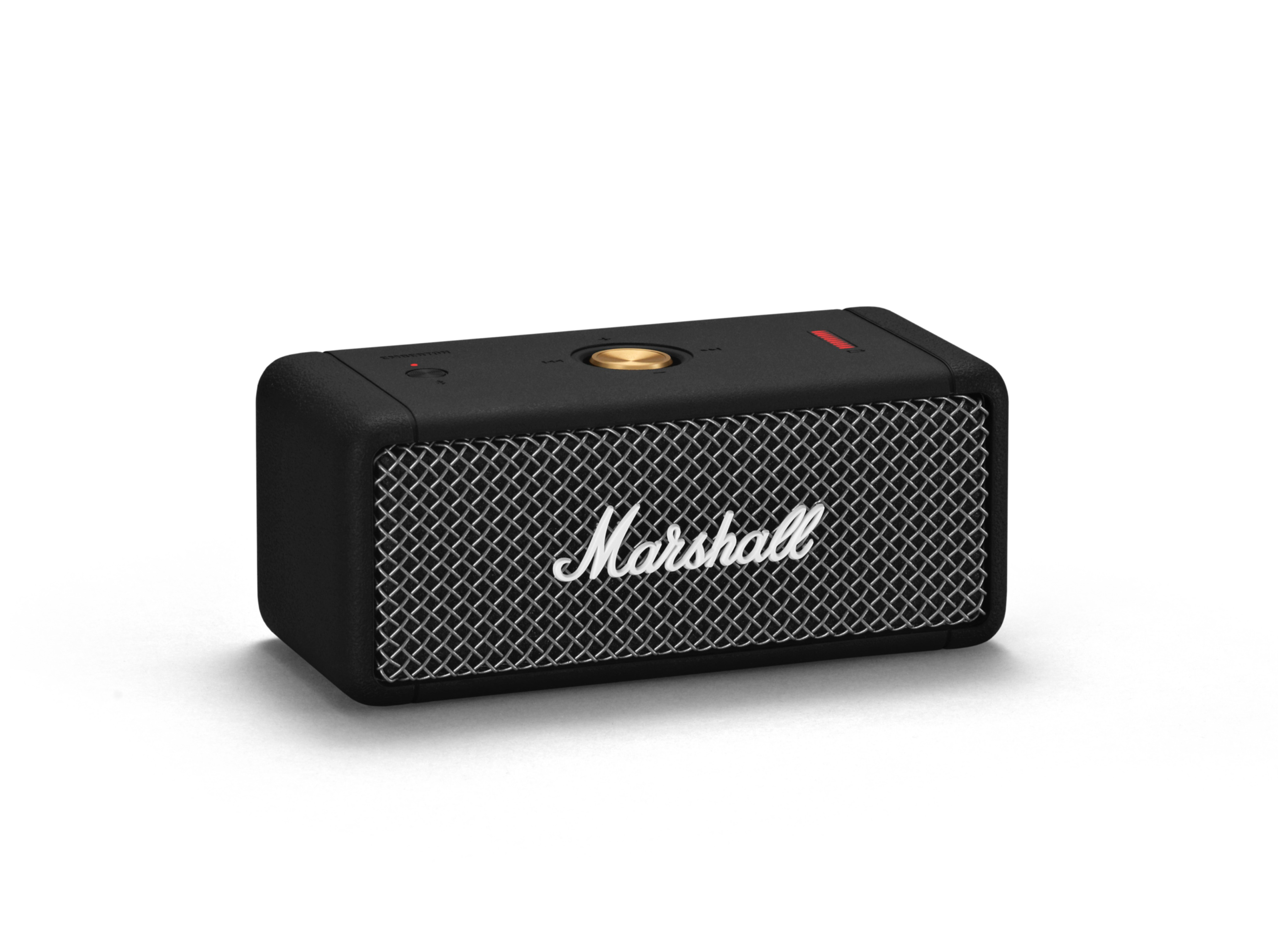 Foto van Marshall Emberton Bluetooth speaker