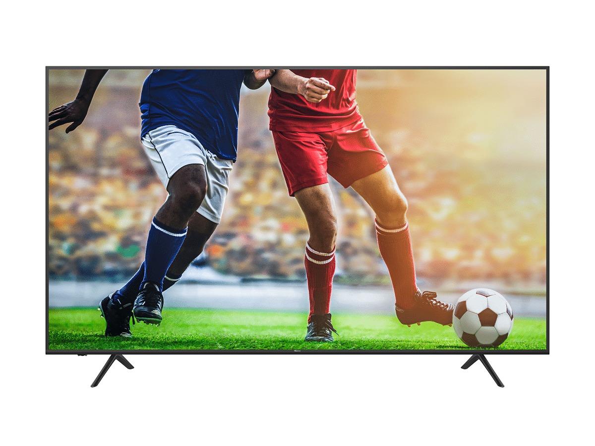 Foto van Hisense 75A7100F 75 inch UHD TV