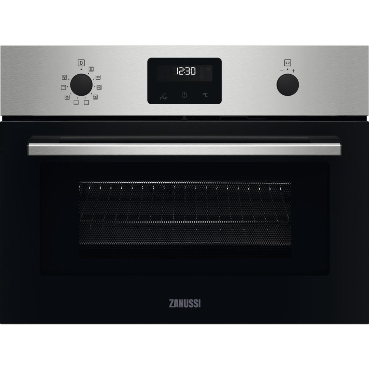 Zanussi ZVEKM6X1 Inbouw oven Staal