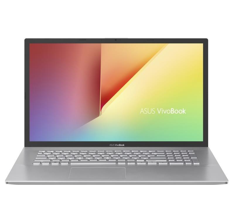 Asus Vivobook F712FA-AU1056T Laptop - 8 GB RAM, 256 GB SSD, 17.3 inch