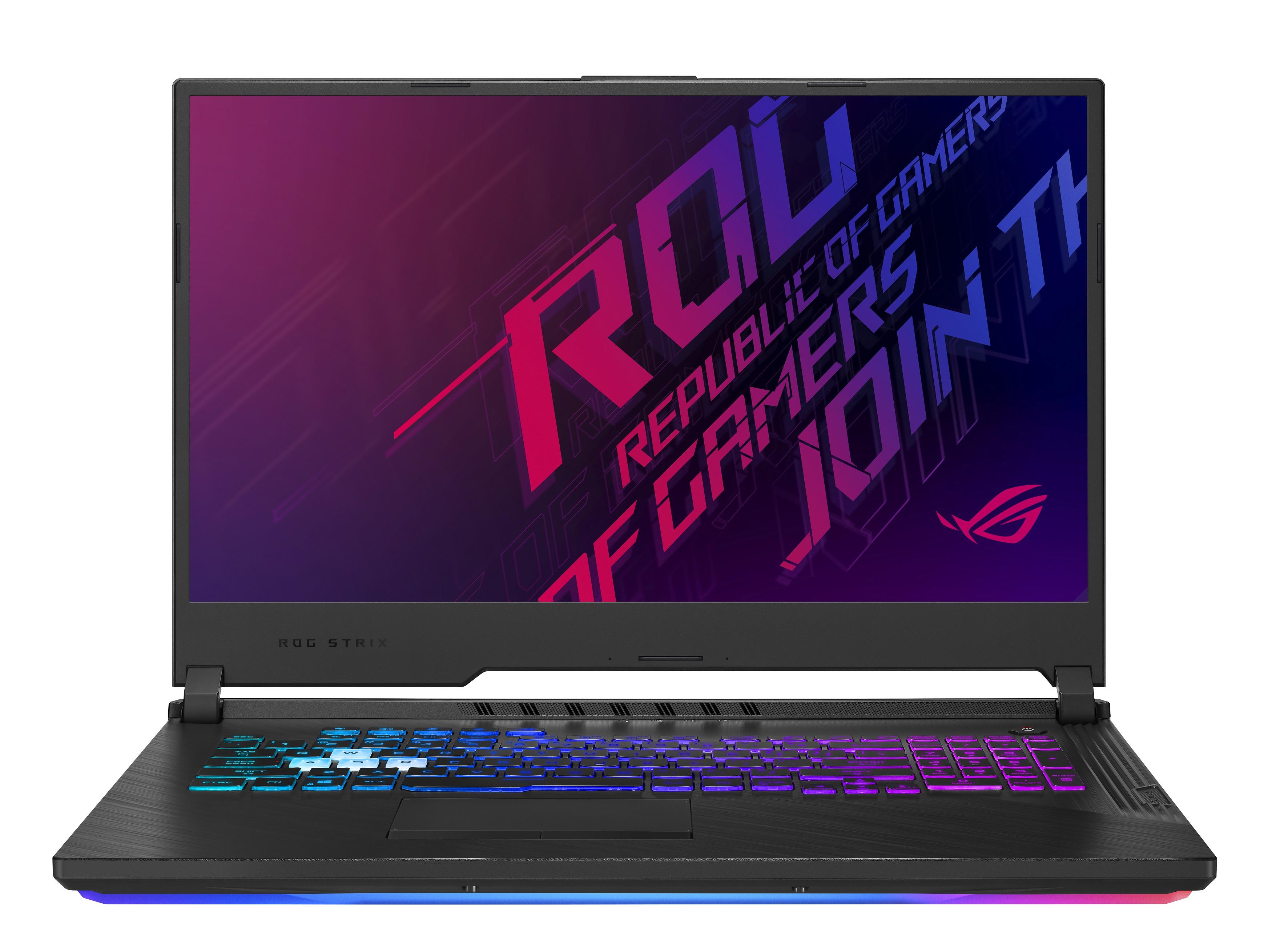 Op Perfect LCD is alles over computer te vinden: waaronder expert en specifiek Asus ROG Strix G712LWS-EV003T Laptop - 17 Inch