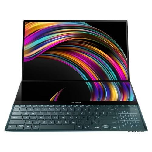 Asus Zenbook Pro Duo UX581LV-H2018T Laptop - 15 Inch