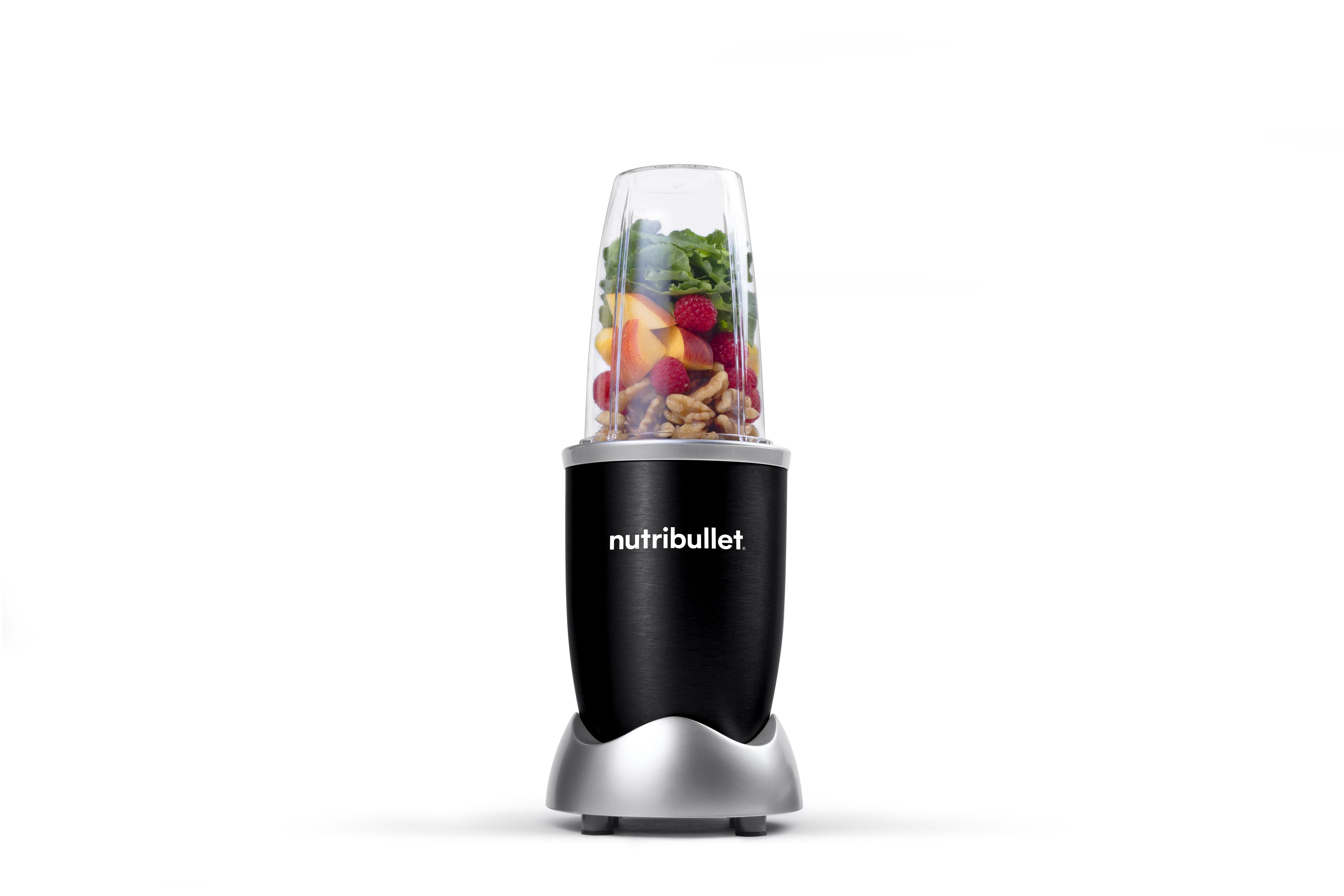 NutriBullet Pro 900 Blender - Zwart
