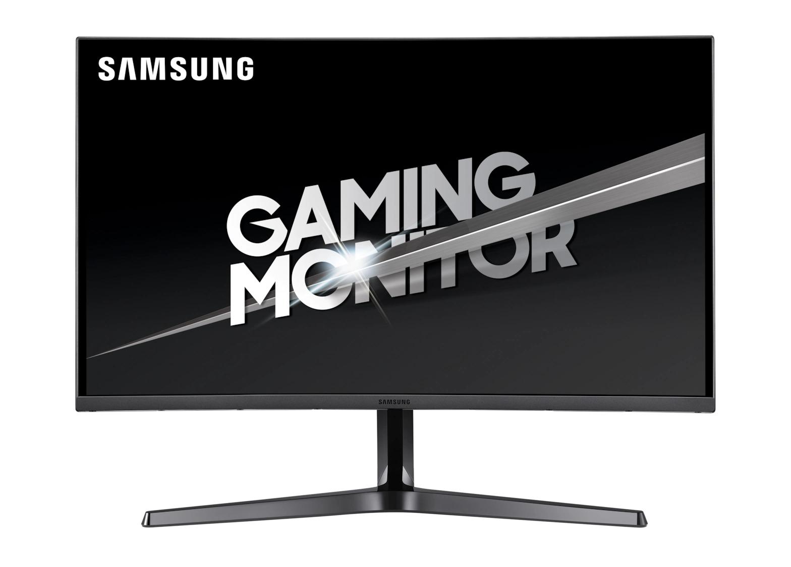 Samsung LC27JG56QQUXEN Monitor