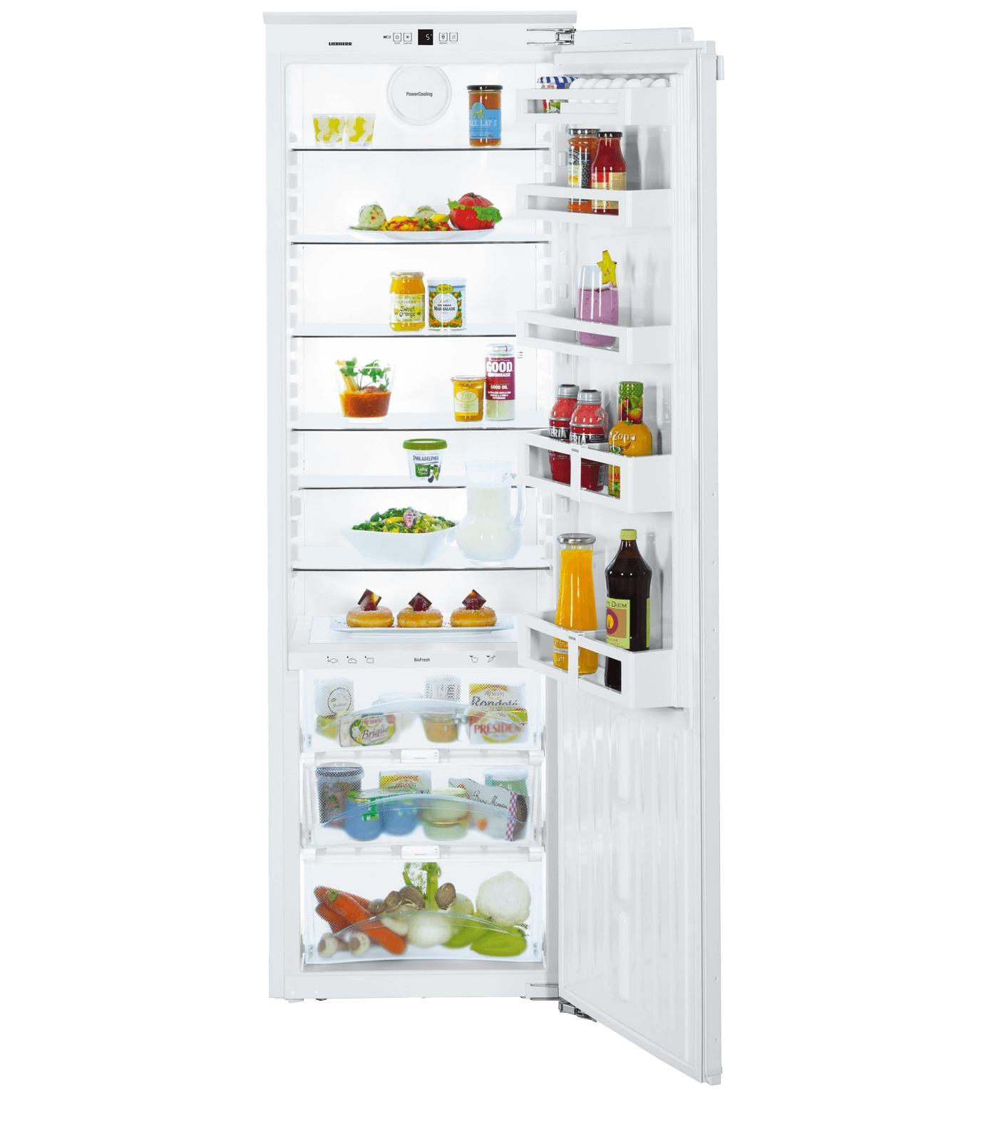 Liebherr IKB 3520-22 Inbouw koelkast - Prijsvergelijk