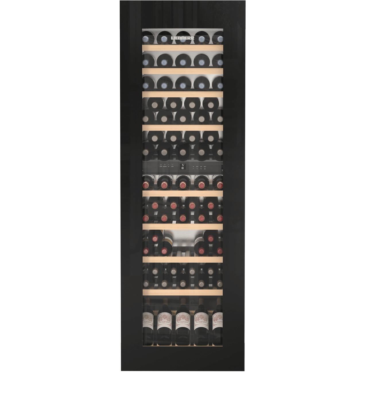 Liebherr EWTgb 3583-21 Inbouw wijnkoelkast - Prijsvergelijk
