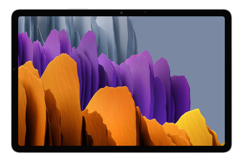 Samsung Galaxy Tab S7 128GB Wifi + 4G Tablet Zilver