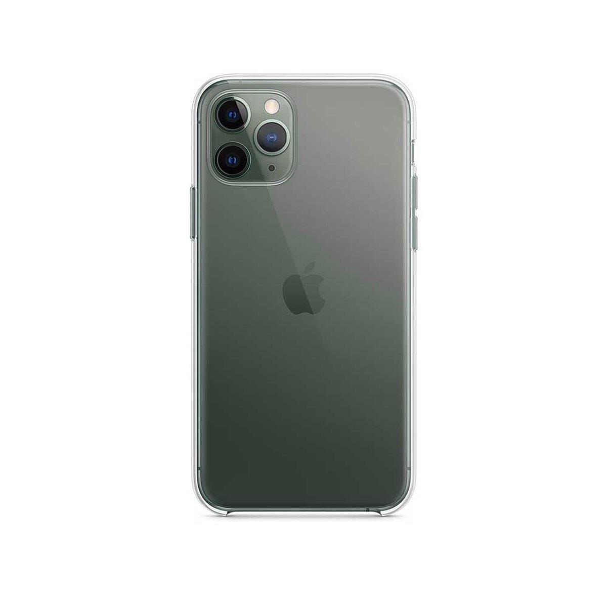 Apple Clear case voor iPhone 11 Pro Telefoonhoesje
