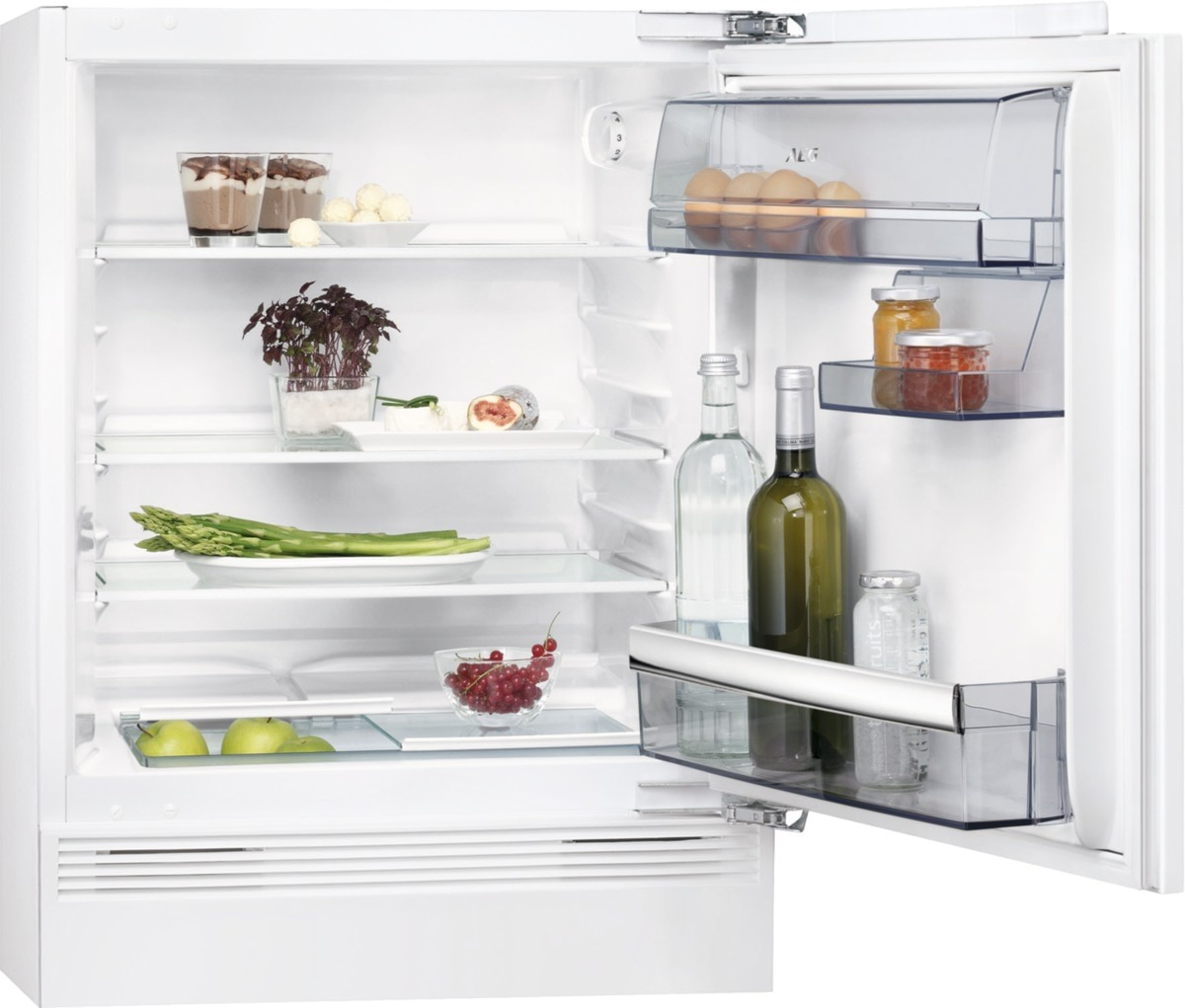 AEG SKB582F1AF Inbouw koelkast