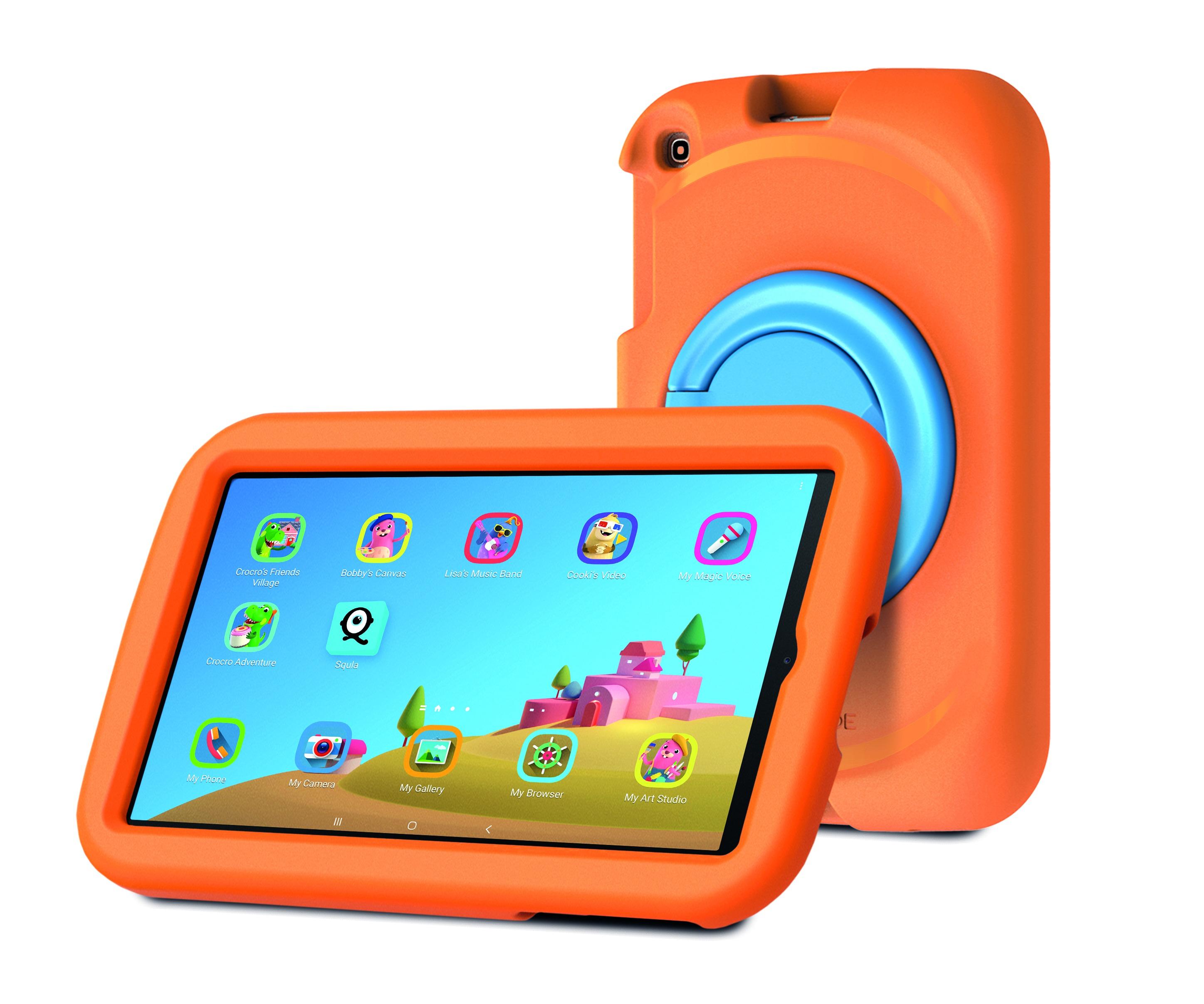 Samsung Galaxy Tab A 10.1 Kids Bundel Tablet