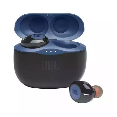 JBL TUNE 125 TWS In-ear oordopjes