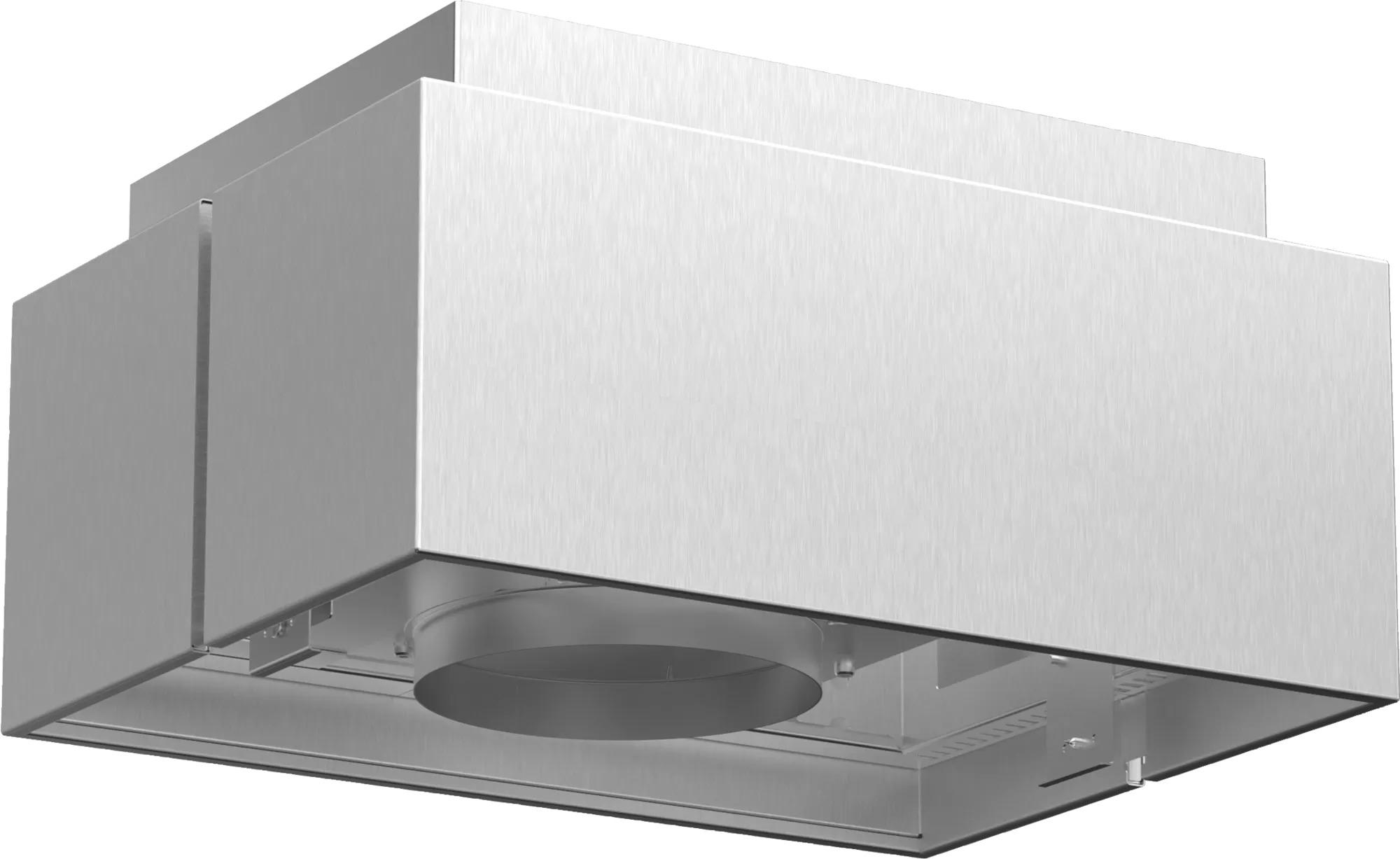 Bosch DIZ2FX5D1 Afzuigkap accessoire Grijs