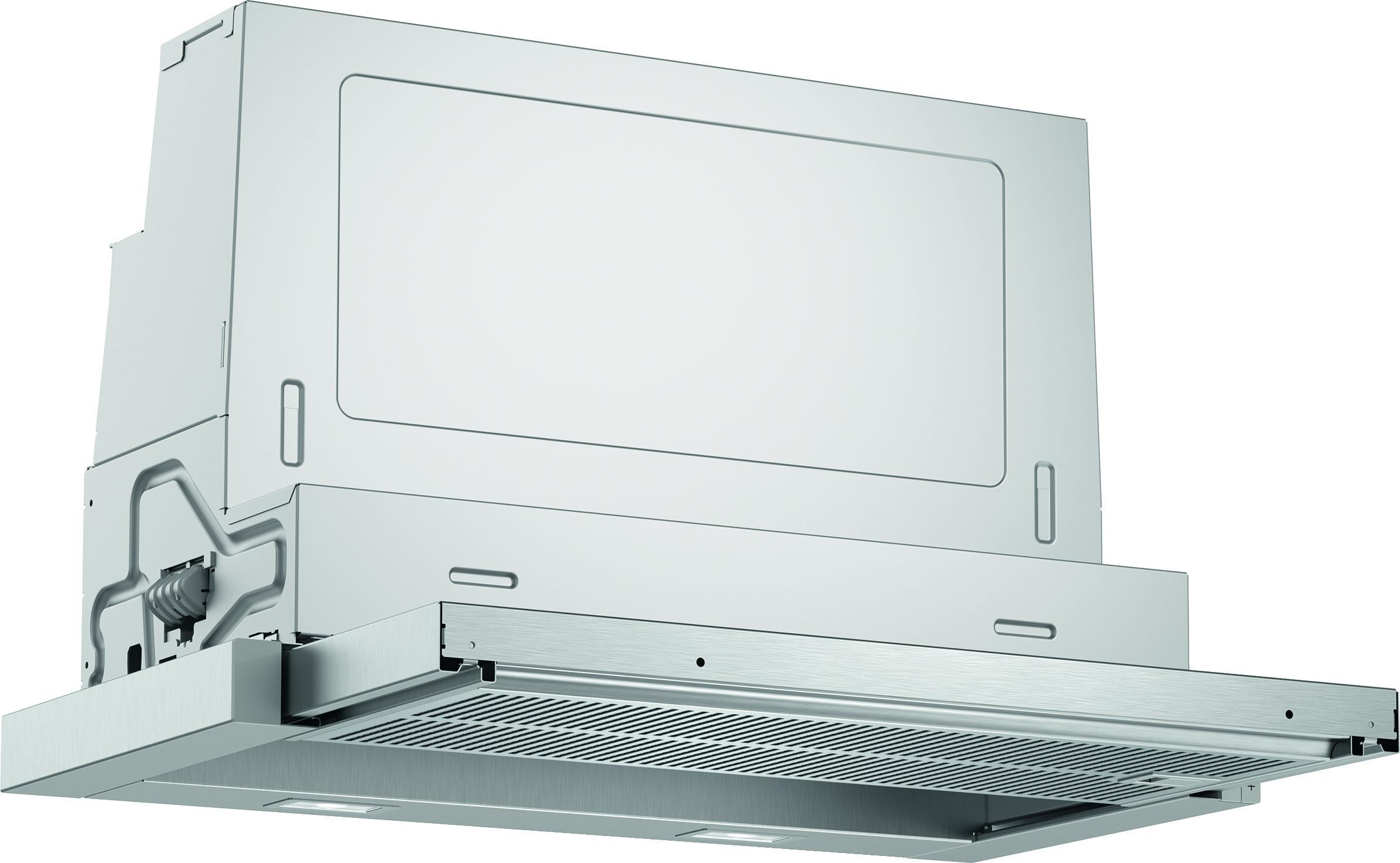 Bosch DFR067A52 Afzuigkap vlakscherm