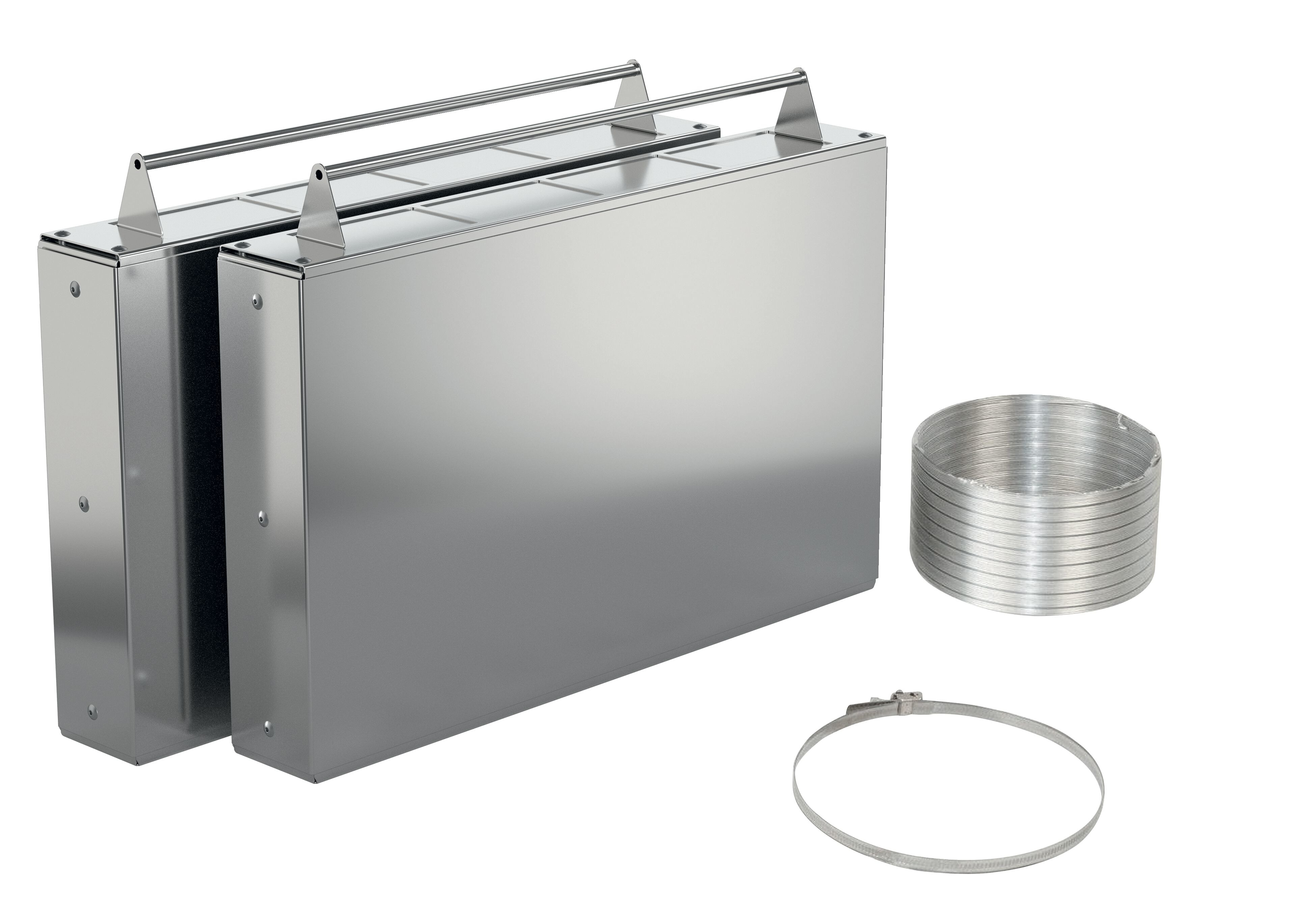 Bosch DSZ1WW1J1 Afzuigkap accessoire Aluminium
