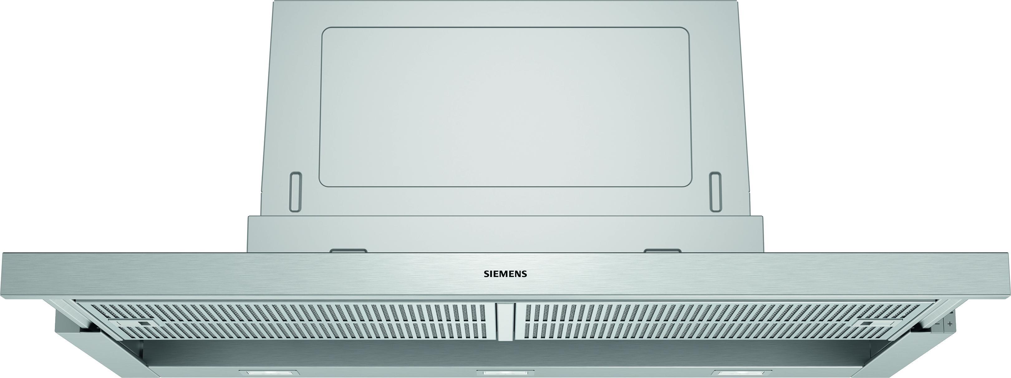Siemens LI97SA531 Afzuigkap vlakscherm Wit
