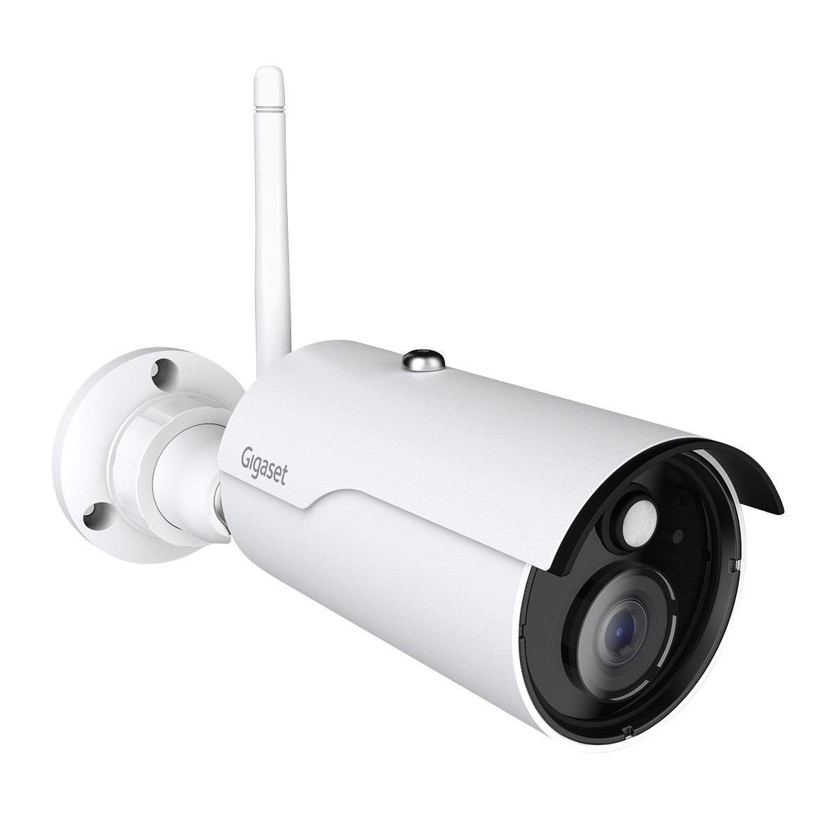 Gigaset outdoor beveiligingscamera (wit) online kopen
