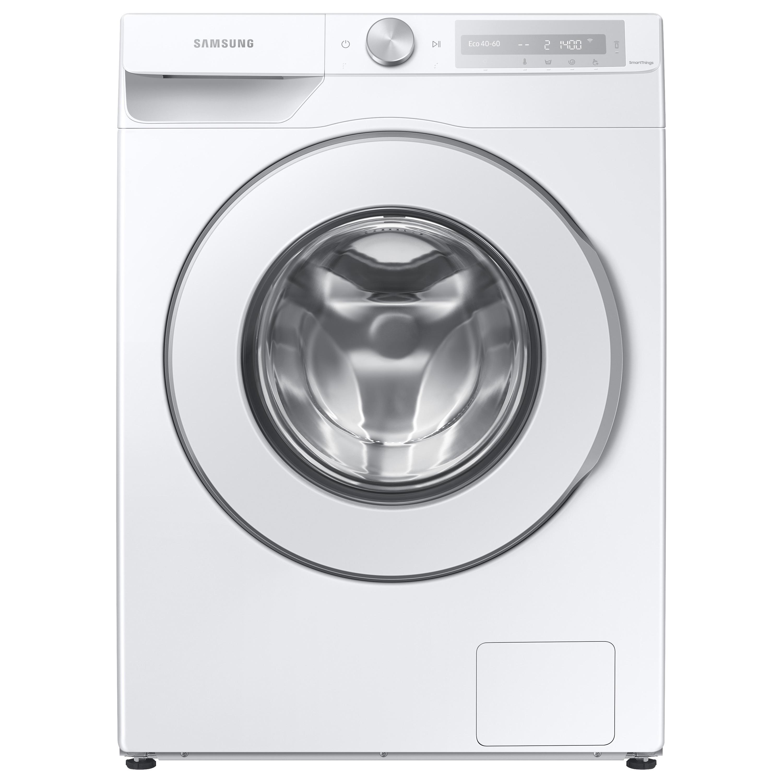 Samsung WW90T636AHH/S2 Wasmachine Wit