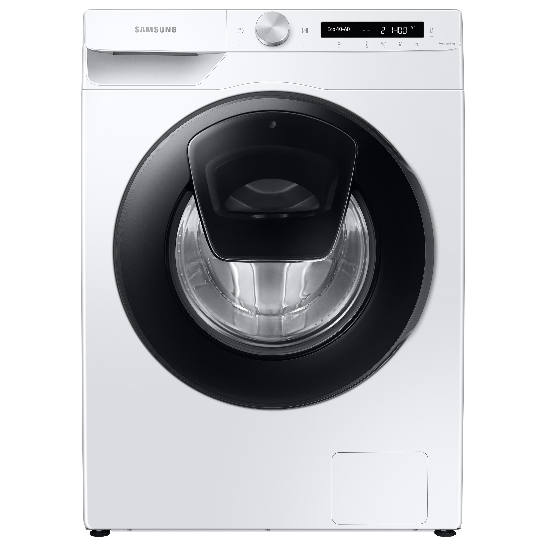 Samsung WW90T554AAW/S2 Wasmachine Wit