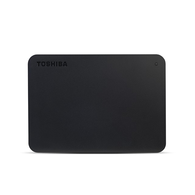 Toshiba Canvio Basics 2TB Type C