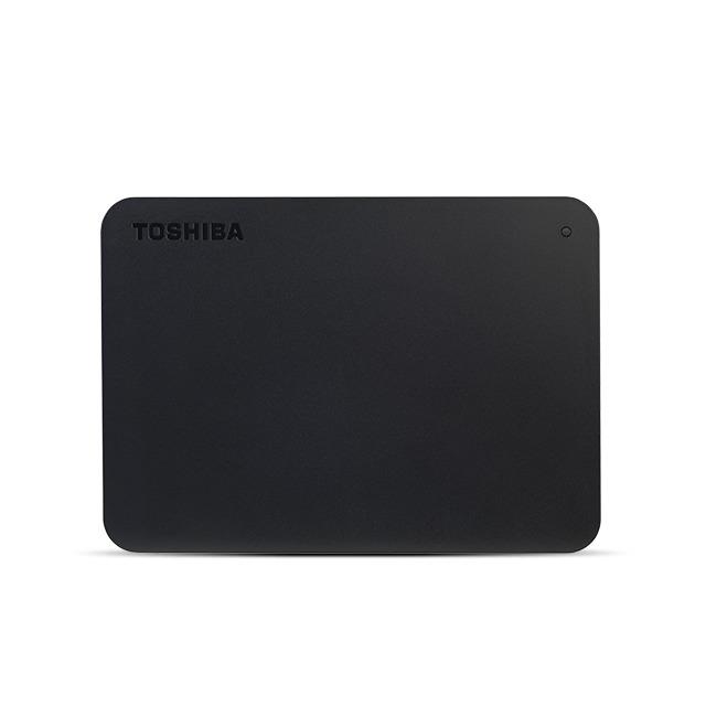 Toshiba Canvio Basics 4TB Type C