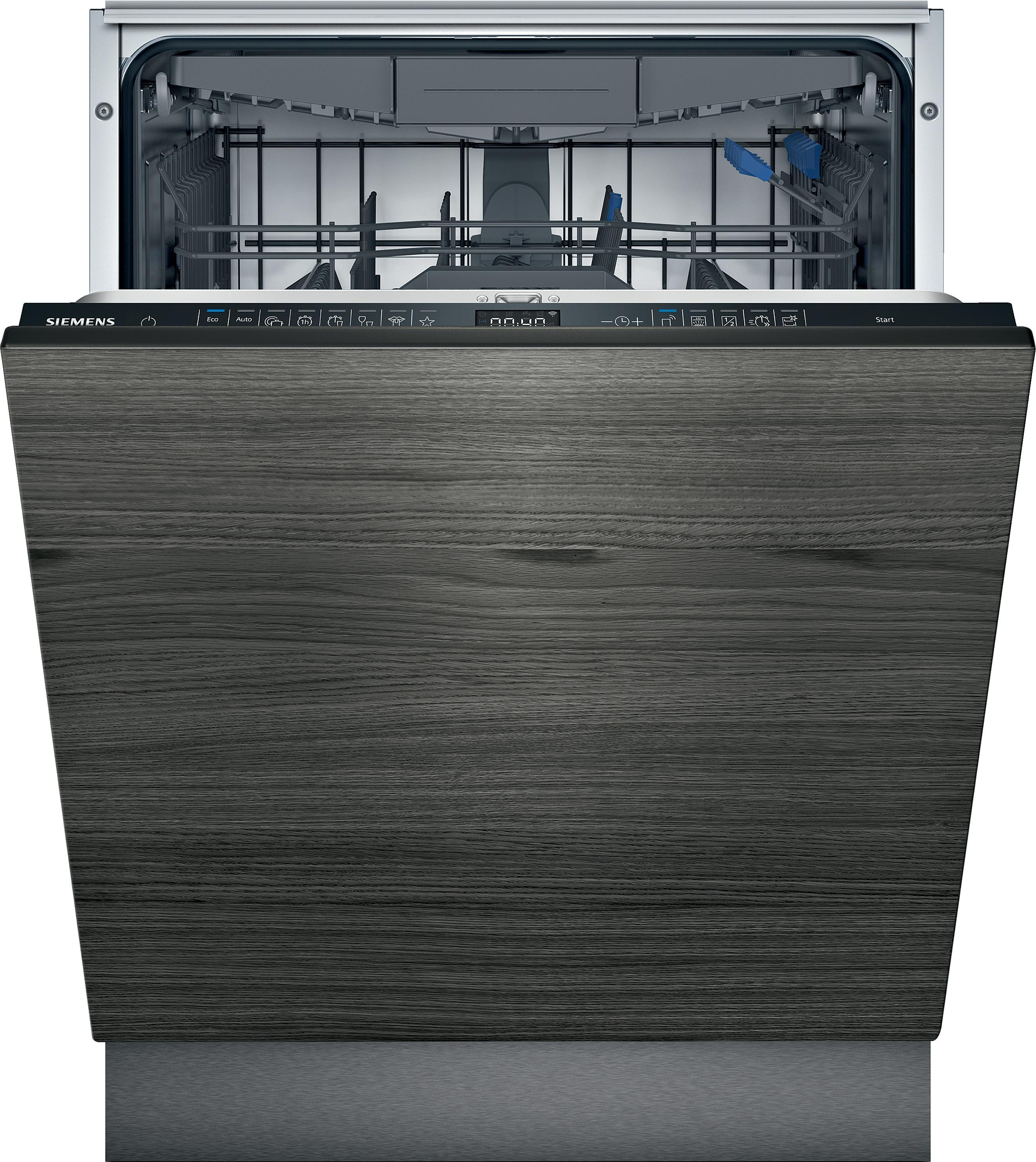 Siemens SN95EX56CE Volledig vaatwasser - Prijsvergelijk