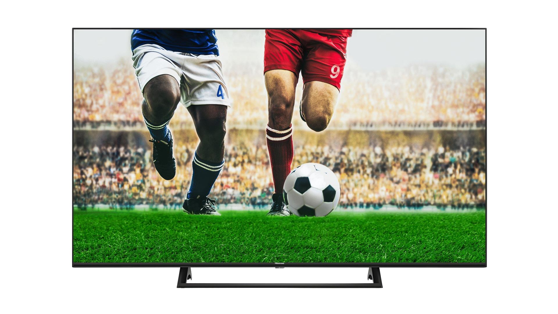 Foto van Hisense 43A7300F 43 inch LED TV
