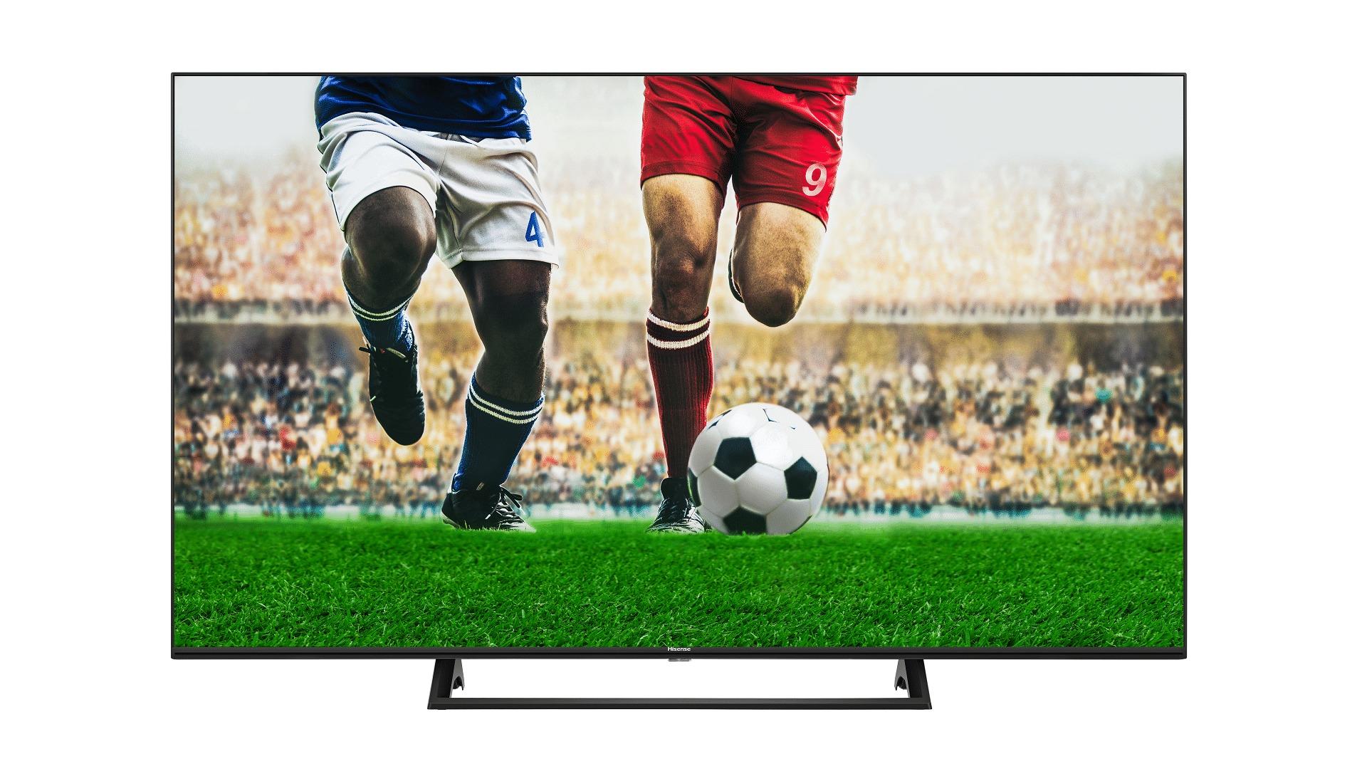 Foto van Hisense 50A7300F 50 inch LED TV