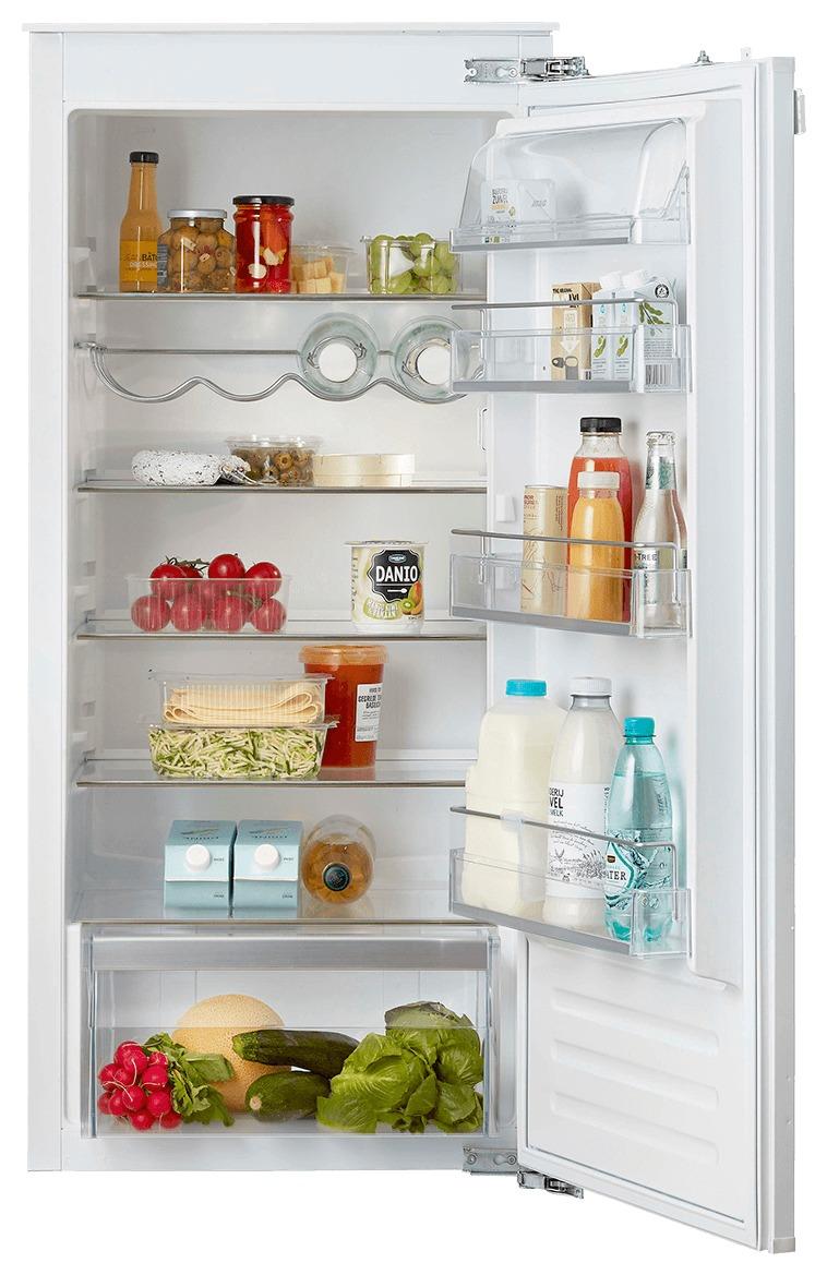 Atag KD63122A Inbouw koelkast Wit
