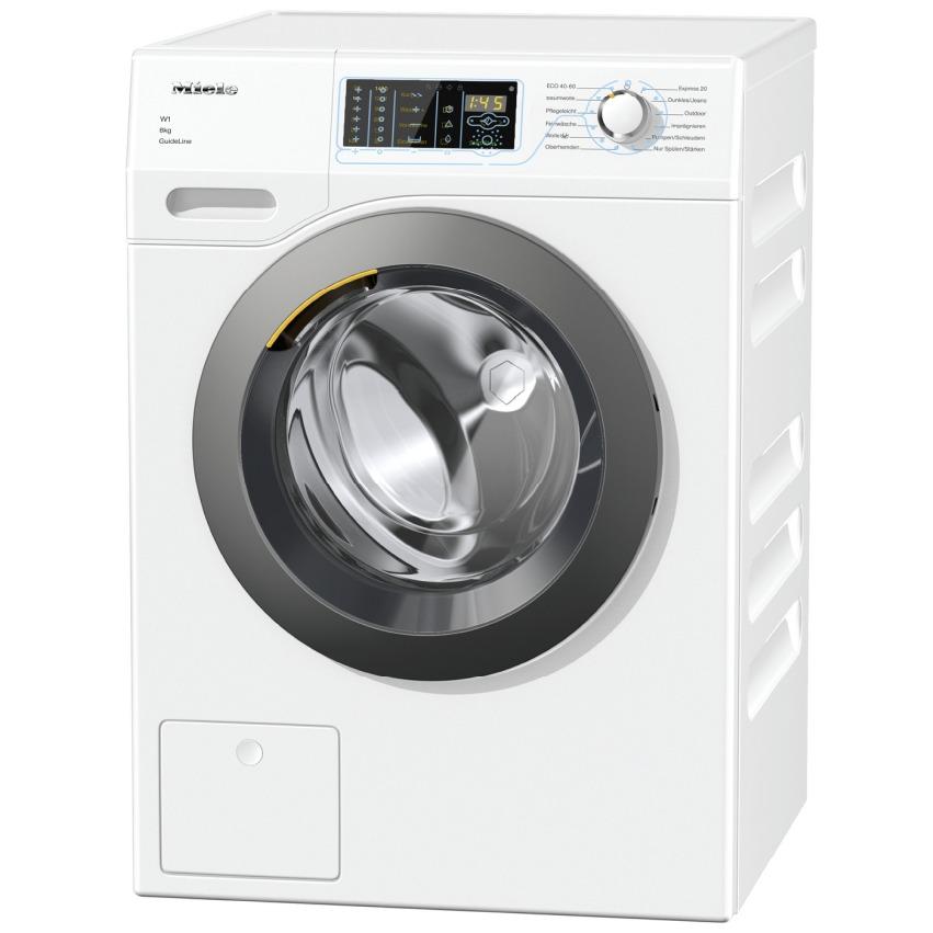 Miele WDD 131 WPS Voorlader - Prijsvergelijk