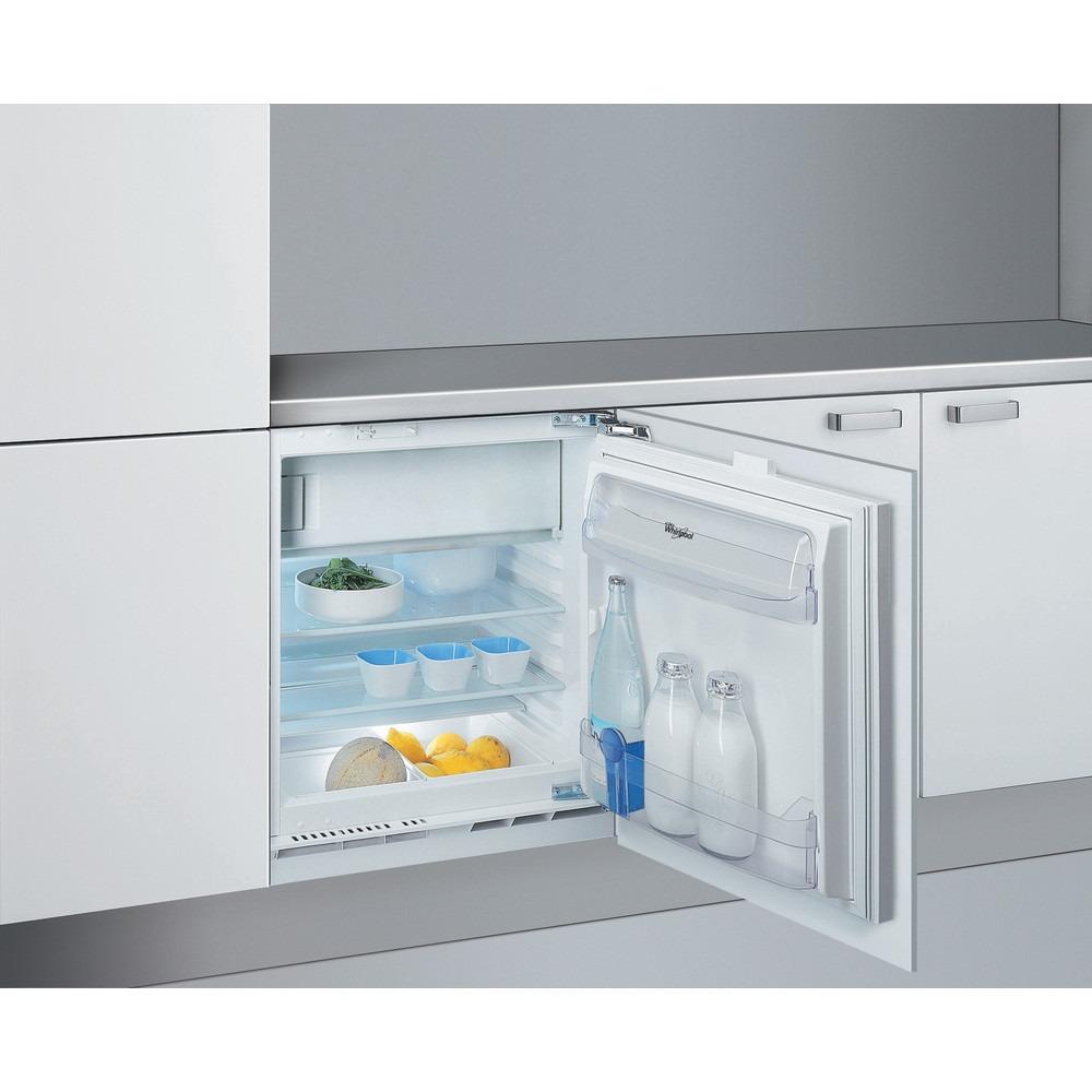 Op bestehardware.nl (de beste hardware onderdelen) is alles over witgoed te vinden: waaronder expert en specifiek Whirlpool ARG 913 1 Inbouwkoelkast onderbouw Wit (Whirlpool-ARG-913-1-Inbouwkoelkast-onderbouw-Wit372583434)