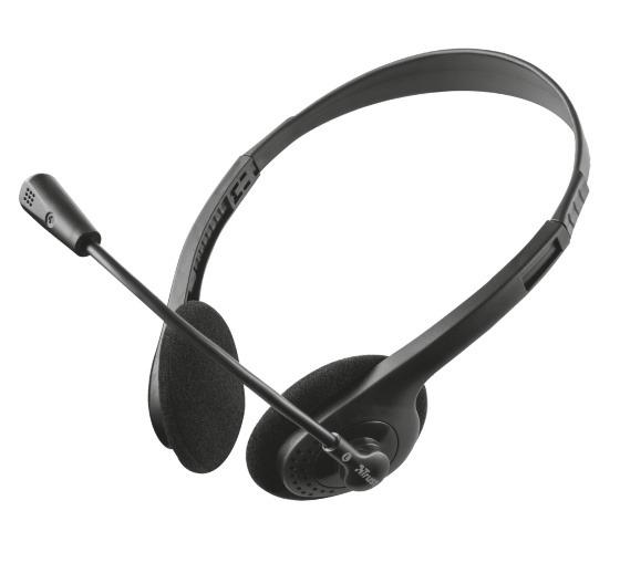 Op bestehardware.nl (de beste hardware onderdelen) is alles over computer te vinden: waaronder expert en specifiek Trust ZIVA chat headset Headset Zwart (Trust-ZIVA-chat-headset-Headset-Zwart372583655)