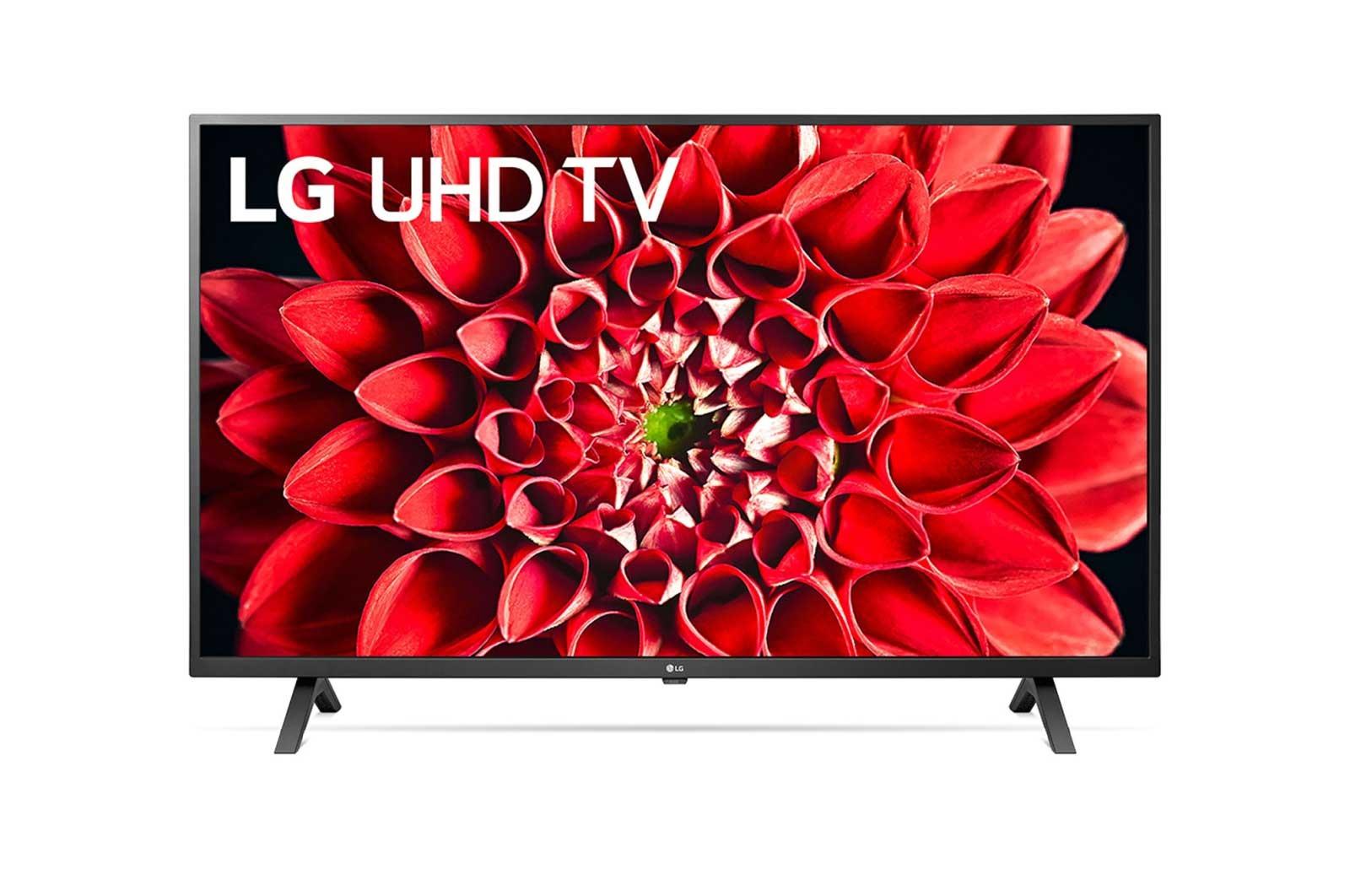 Foto van LG 55UN70006LA 55 inch UHD TV