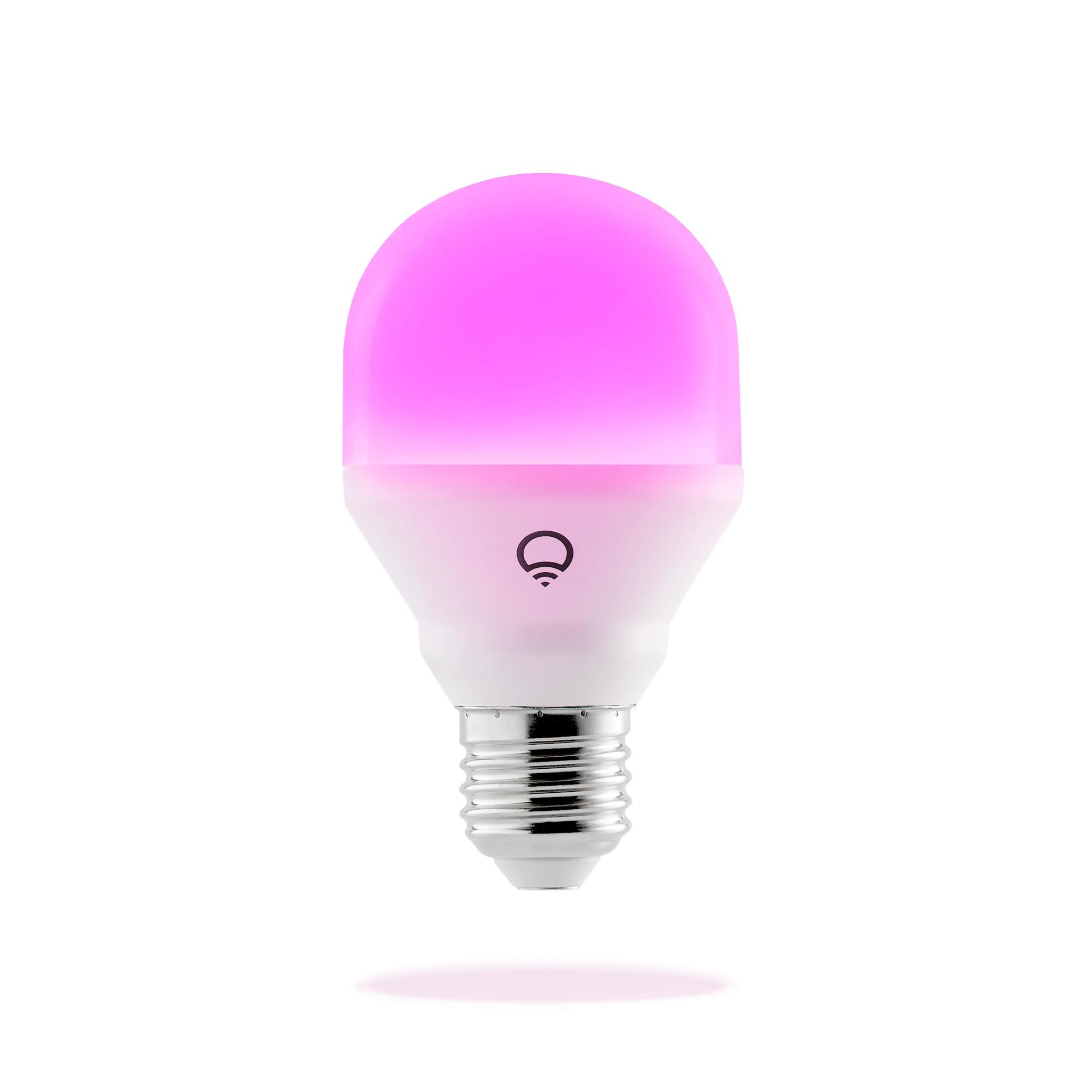 LIFX L3A19MC08E27 E27 Multi LED-lamp