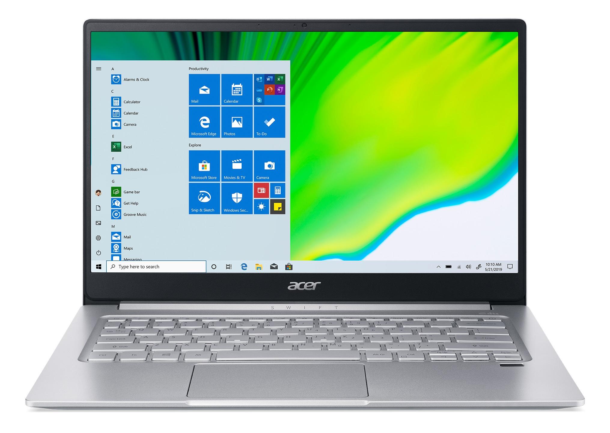 Acer Swift 3 SF314-59-53S2 Intel Core i5-11xxx