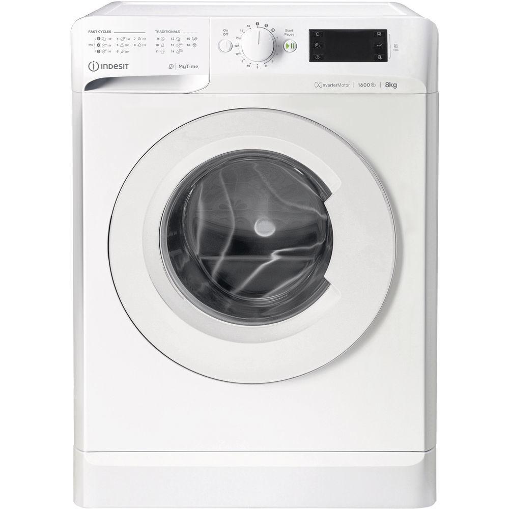 Indesit MTWE 81683 W EU Wasmachine