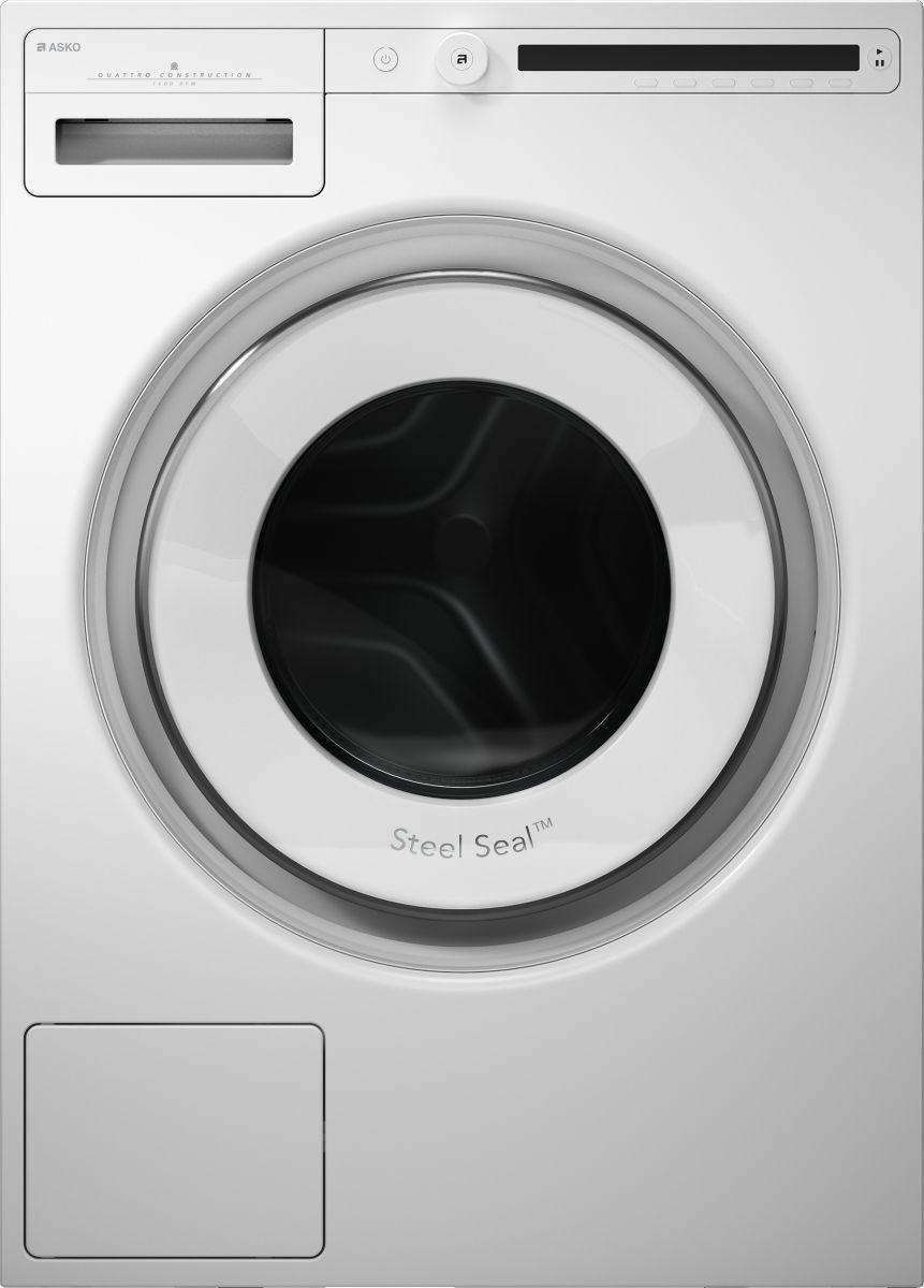 Asko W2086C.W/2 Wasmachine Wit