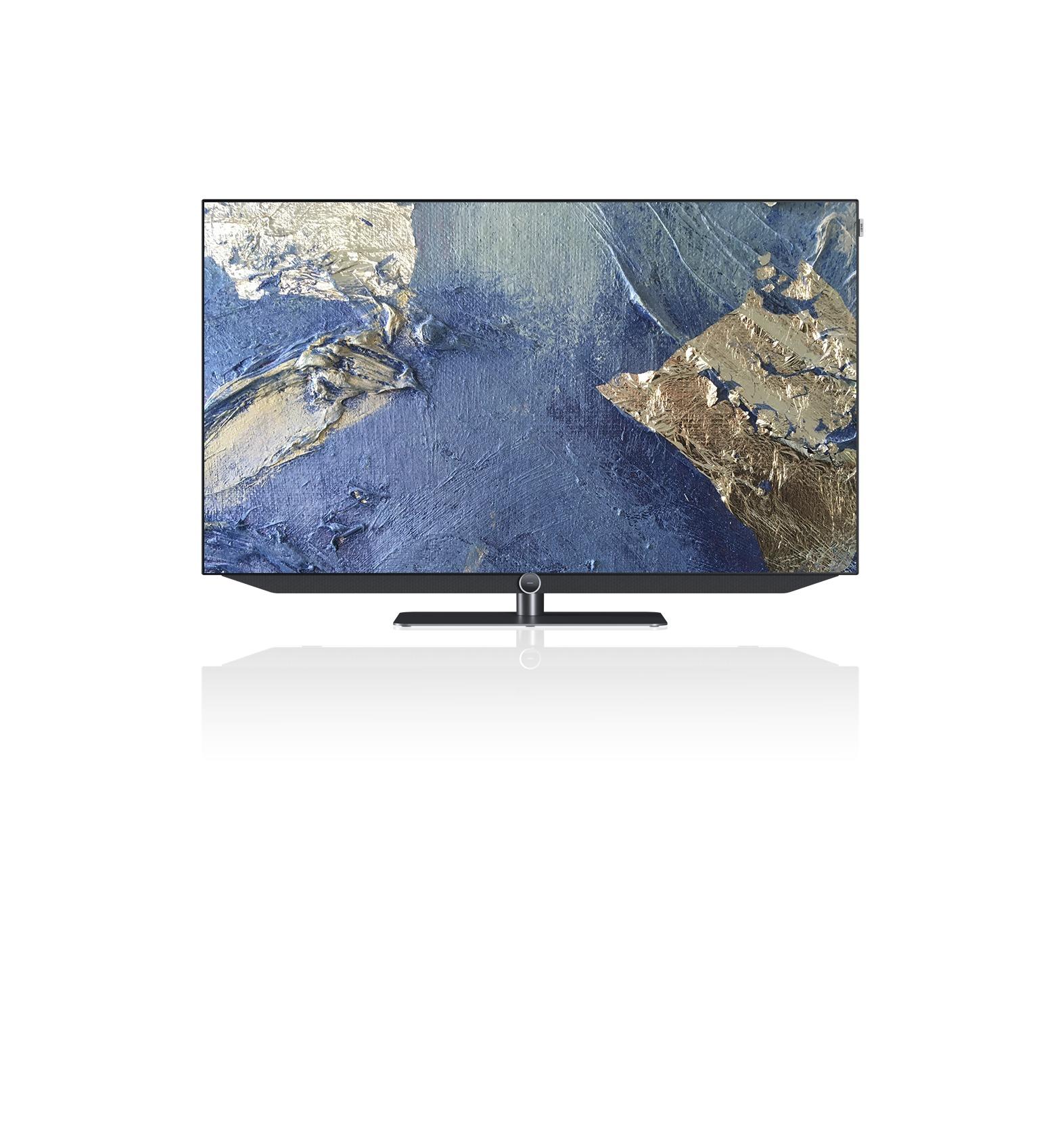 Foto van Loewe Bild V.65 OLED TV