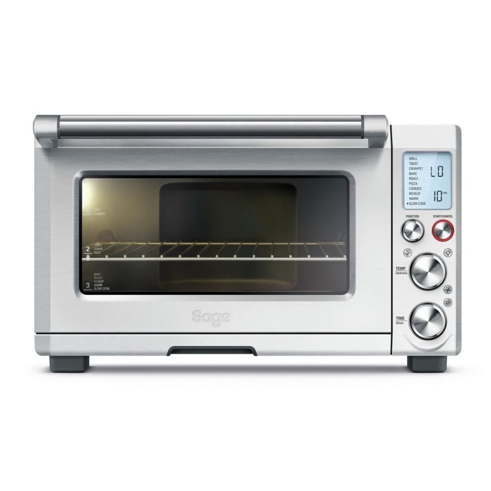 Sage THE SMART OVEN PRO Mini oven Aluminium