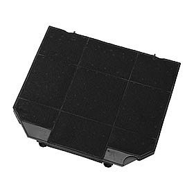 Smeg KITFC161 Afzuigkap accessoire Zwart