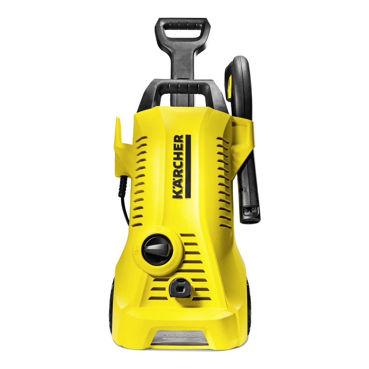 Kärcher K2 Power Control Hogedrukreiniger 1400W 110 bar 3 drukniveau's online kopen