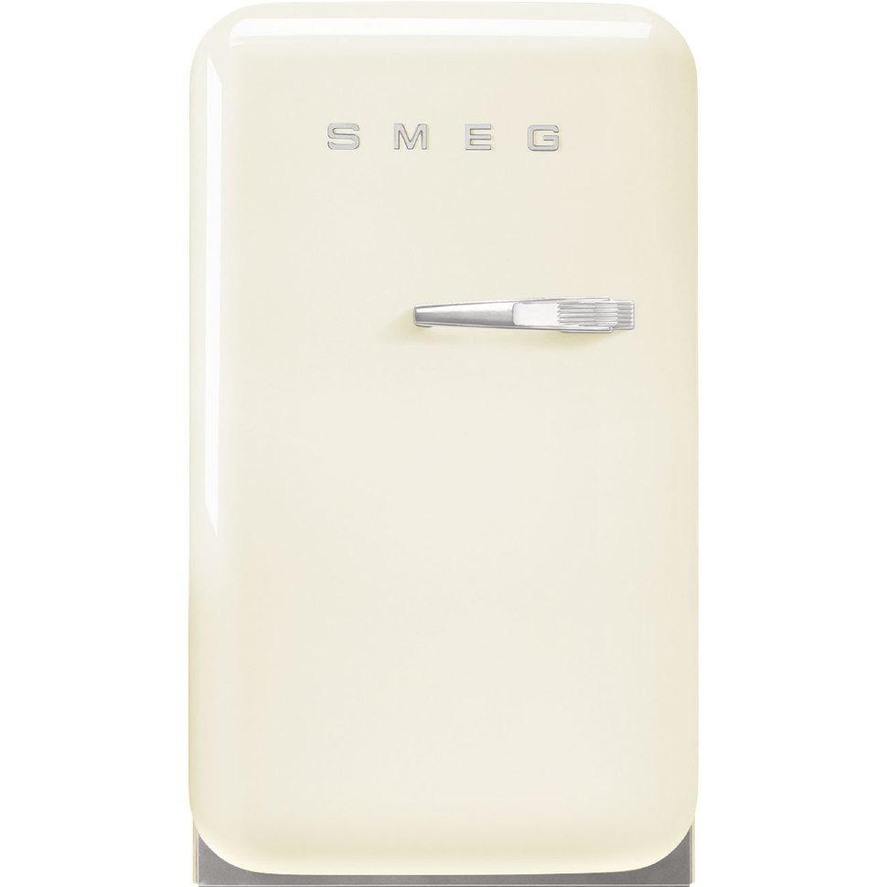 Smeg FAB5LCR5 Minikoelkast Wit