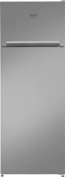 Beko RDSA240K30XBN Amerikaanse koelkast Aluminium